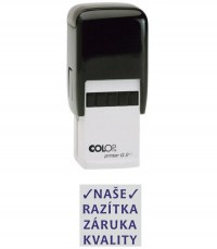 Razítko Colop Printer Q 20